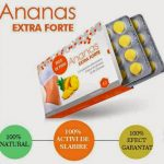 A incercat cineva Ananas Forte?