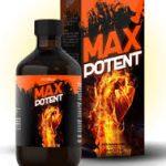 Max Potent – solutia pentru o viata sexuala mai activa