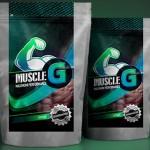 Muscle G – Supliment Nutritiv Pentru Masa Musculara