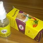 Fito Spray – Slabesti cu un puf? :)