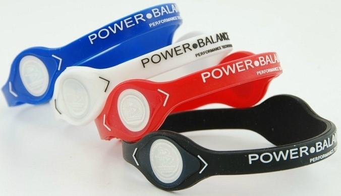 set bratari Power Balance