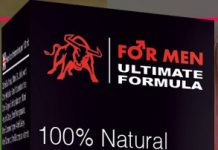 ultimate formula