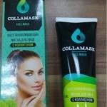CollaMask – anti-rid cu colagen