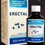 Erectal –  nou produs naturist pentru potenta