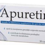 Apuretin Funcționează? Chiar Elimina Retentia De Apa?