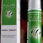 Fulfix – Spray Pentru Căderea Parului