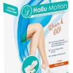 Hallu Motion – alt tratament pentru monturi