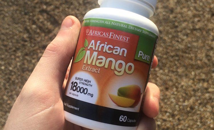 african-mango romania