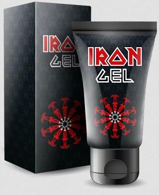 iron-gel
