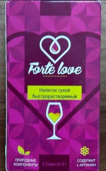forte love romania