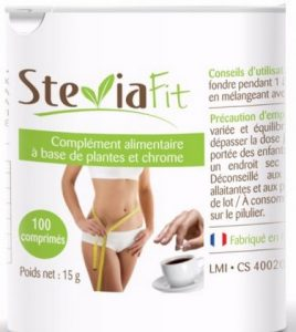 Steviafit Comprimate