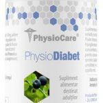 PhysioDiabet – supliment alimentar