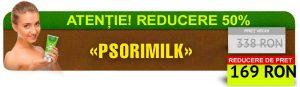 Promotie Crema Psorimilk