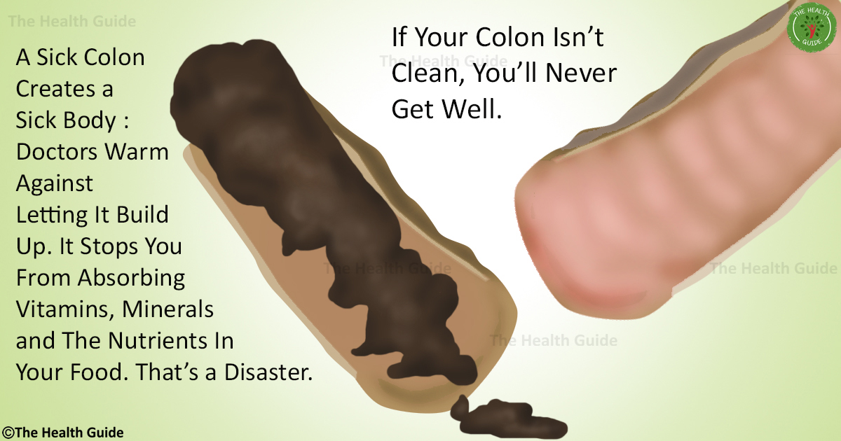 Colon Fit Detox