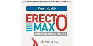 Erectomax