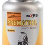 Prematrol- contra ejacularii premature