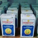 Germitox – alt supliment pentru parazitii organici