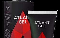 Atlant Gel Romania