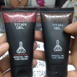 Titan Gel este considerat medicament?