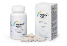 Probiox Plus pastile de slabit
