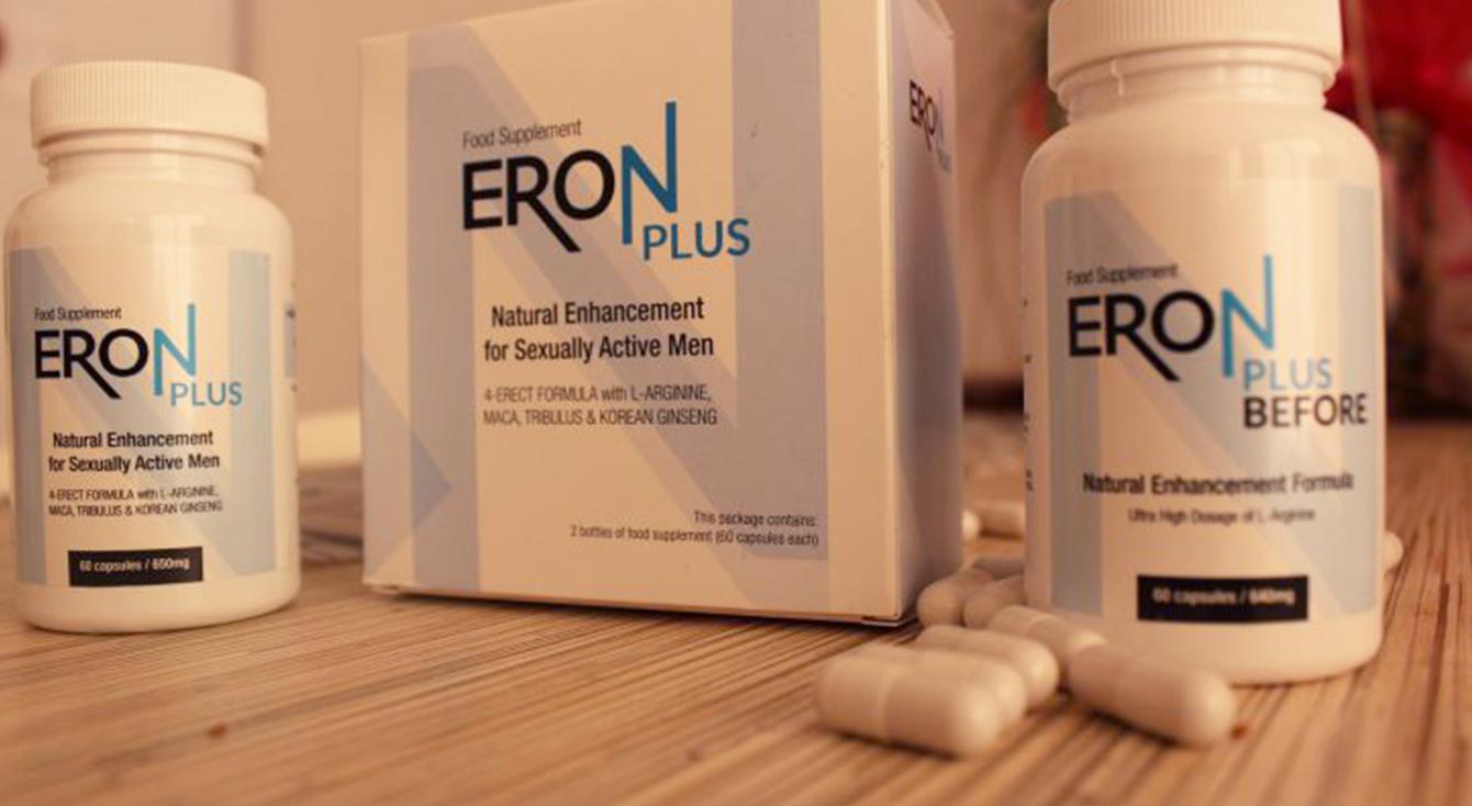 eron plus potenta pastile