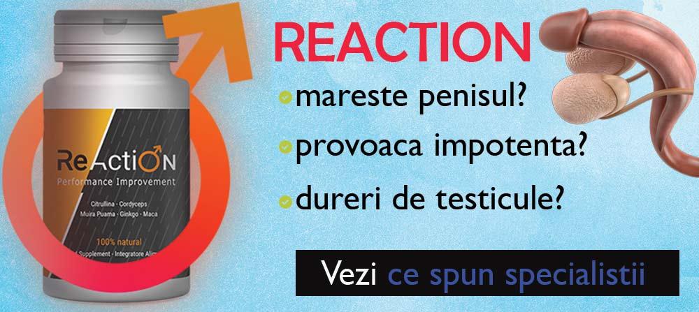 reaction-efecte