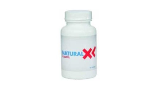 Natural XL Pastile