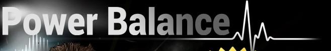 Power Balance logo