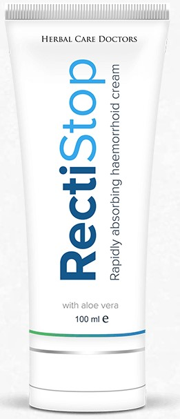 RectiStop Tub Crema