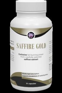 Pastile Saffire Gold