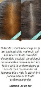 Bliss Hair Pareri