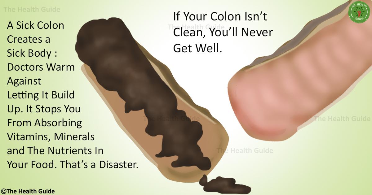 Colon Fit Detox