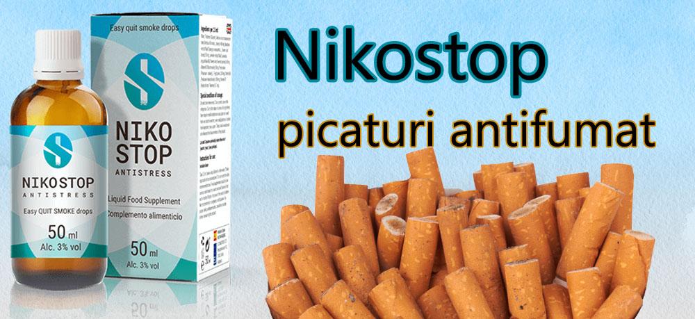 nikostop pareri forum online