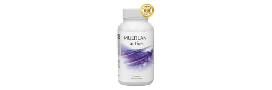 Multilan Active Capsule